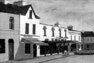 Stanleys Clifden Old photo